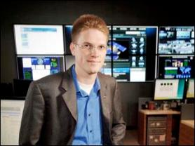 Chris C. Kemp plans to change fundamentals of computing business