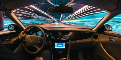 Connected car and Internet of Things